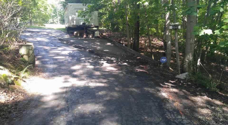 Residential Asphalt Paving Fairfax, Virginia