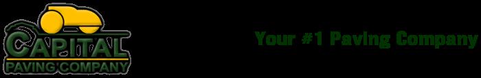 Asphalt Paving Company Logo