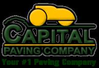 Asphalt Paving Company Mobile Logo
